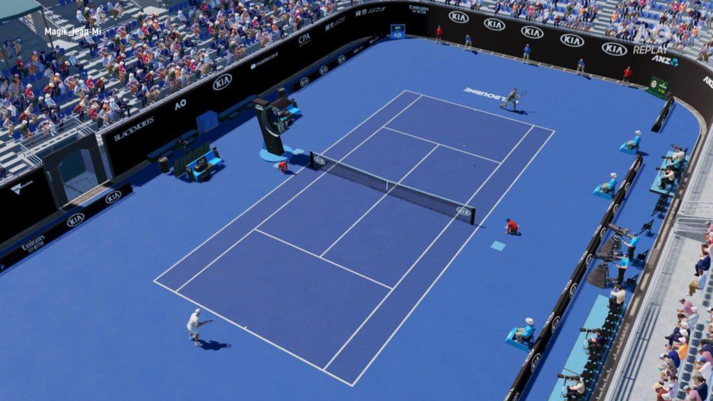 Test-AO-Tennis-2-07-scaled-1-1024x576 Mon avis sur AO International Tennis 2 - Un Net Progrès