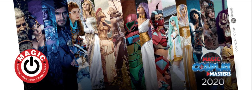 image-2-1024x368 RDV le 7 mars : La 6ème édition du Magic Cosplay Masters 2020