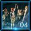 5d6e1g Final Fantasy VII - Remake - La liste des trophées