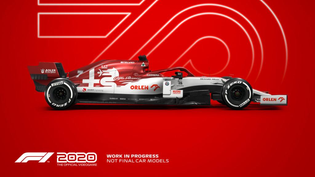 F12020_AlfaRomeo_16x9-1024x576 F1 2020 - Pilotez et Managez la 11em Ecurie