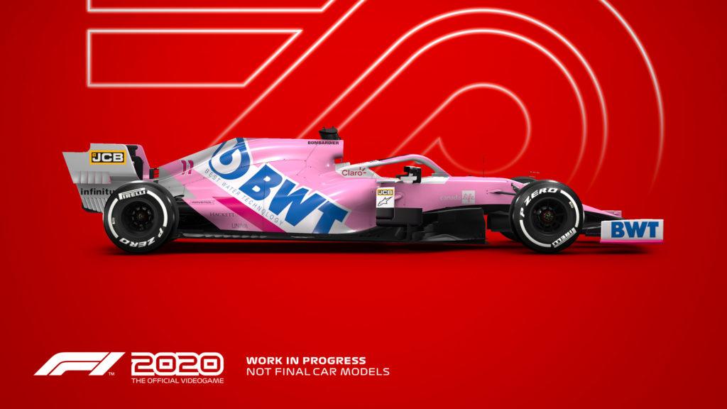 F12020_RacingPoint_16x9-1024x576 F1 2020 - Pilotez et Managez la 11em Ecurie