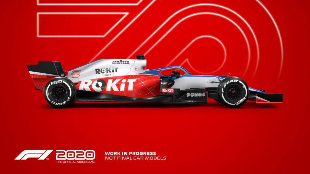 F12020_Williams_16x9-1024x576 F1 2020 - Pilotez et Managez la 11em Ecurie