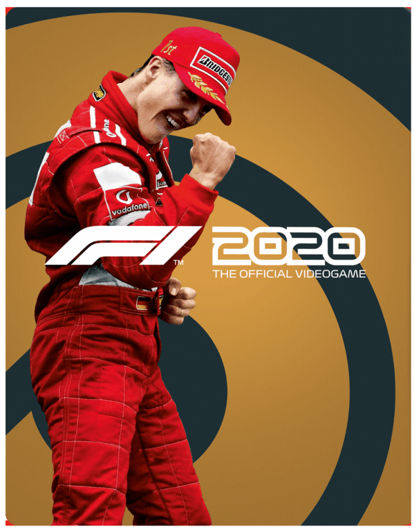 F12020_steelbook_packshot_FRONT_2D_599x768 F1 2020 - Les éditions spéciales et Steelbook