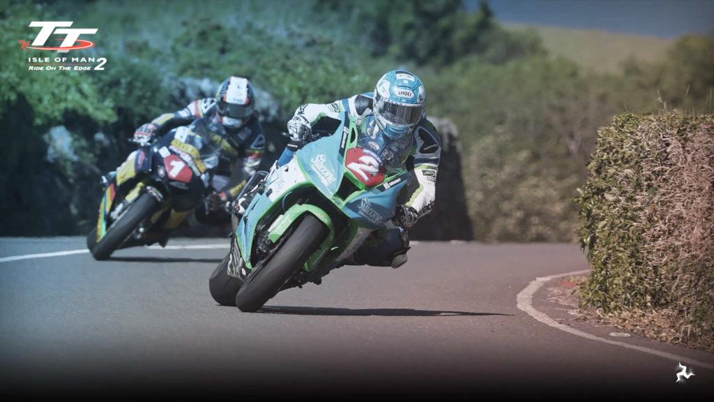 bg2-1024x576 Mon avis sur TT Isle of Man - Ride on the Edge 2 - On ne change pas une équipe qui gagne !