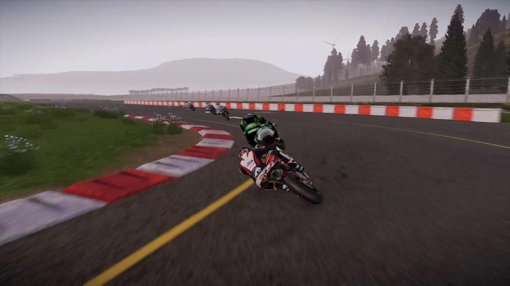 course1-1024x576 Mon avis sur TT Isle of Man - Ride on the Edge 2 - On ne change pas une équipe qui gagne !