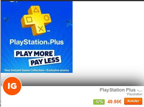image Playstation Plus – Les jeux PS Plus d'Octobre 2020