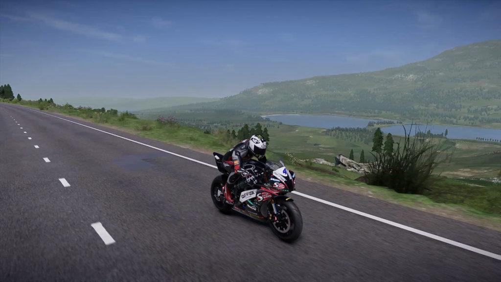 paysage2-1024x576 Mon avis sur TT Isle of Man - Ride on the Edge 2 - On ne change pas une équipe qui gagne !