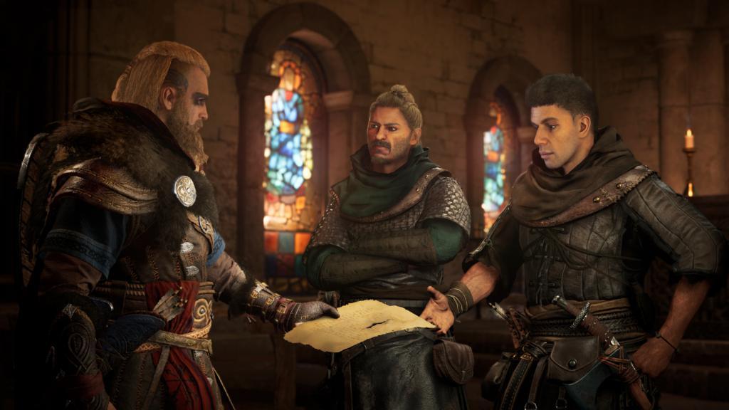 495115ea952efe2a8c4.86506482-ACV_screen_Announce_Cutscene_Male-Eivor_200430_5pm_CET_Paris-Time_1024x576 Assassin's Creed Valhalla dévoilé sortie en 2020
