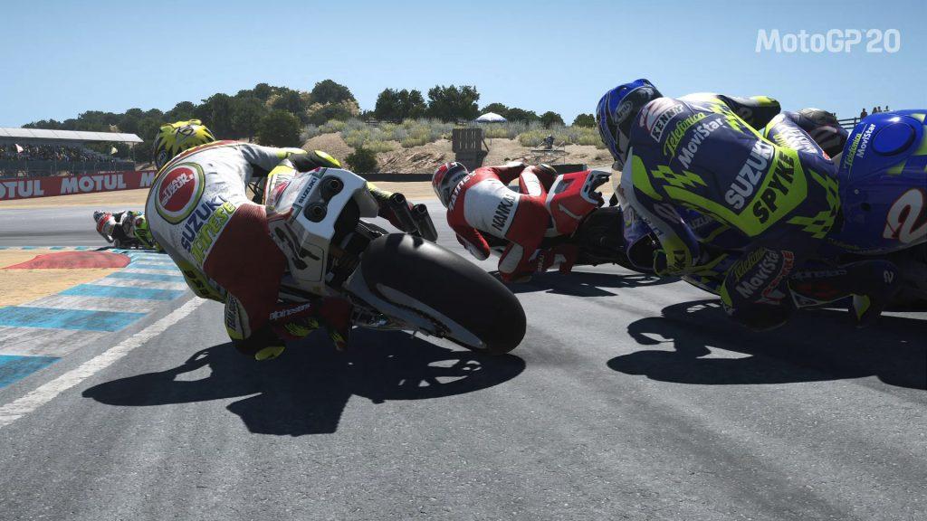 BG6_MotoGP20-1024x576 Mon avis sur Moto GP20 - Wheeling power !