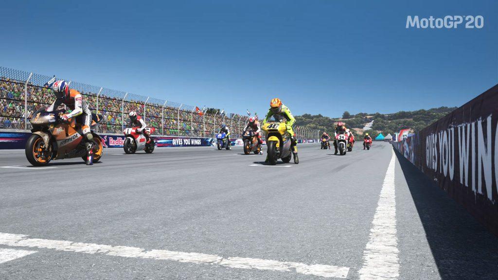 BG7_MotoGP20-1024x576 Mon avis sur Moto GP20 - Wheeling power !