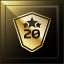 gddj51 F1 2020 - La liste des trophées et succès