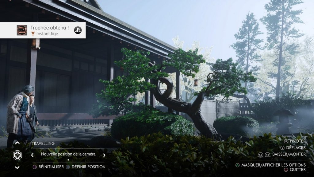 GhostOfTsushima014-1024x576 Ghost of Tsushima - Escapade samouraï façon Kurosawa