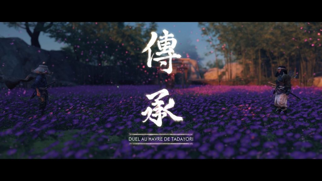 GhostOfTsushima061-1024x576 Ghost of Tsushima - Escapade samouraï façon Kurosawa