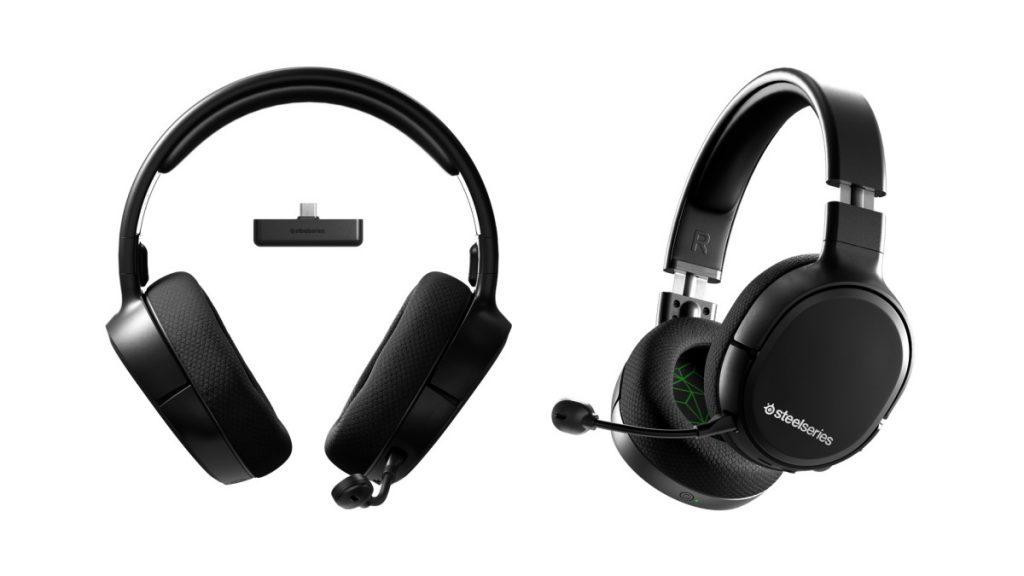 XboxWire_Dortmund_Images_SteelSeries_Arctis1-1024x576 xCloud - De quoi ai-je besoin pour en profiter