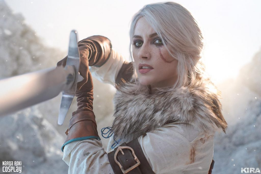 on_thin_ice___cirilla_by_narga_lifestream_de1lth7-fullview-1024x683 Cosplay - The Witcher - Ciri #208