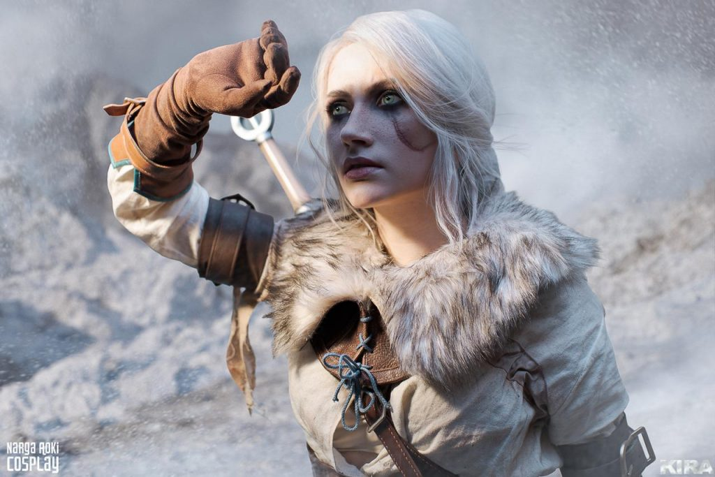 the_white_frost___ciri_cosplay_by_narga_lifestream_de0viet-fullview-1024x683 Cosplay - The Witcher - Ciri #208