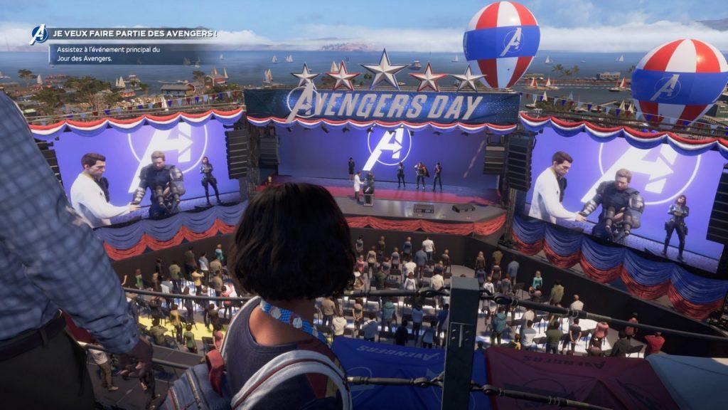 MarvelsAvengers069-1024x576 Mon avis sur Marvel's Avengers