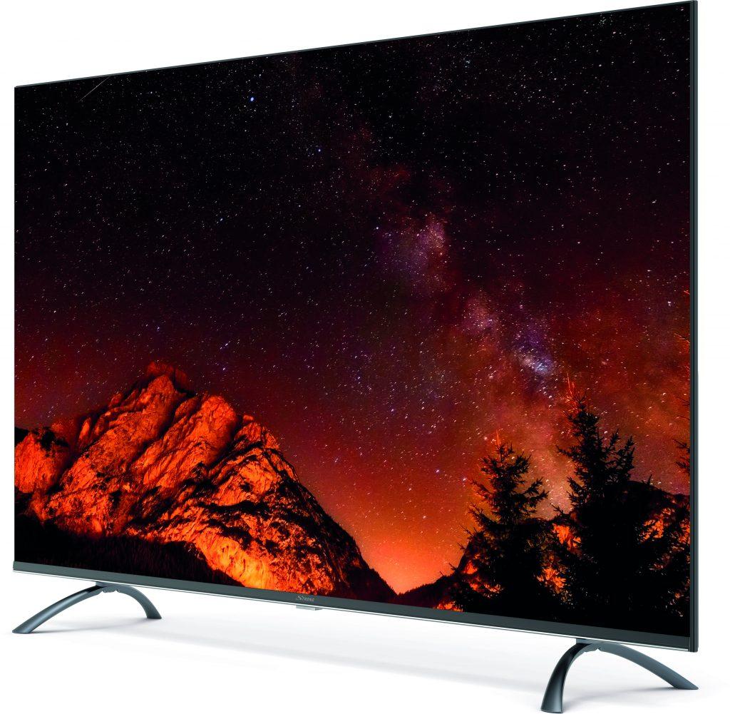 55UC7433-side-HR-1024x1001 Strong nous propose une expérience immersive et interactive avec 2 téléviseurs Android TV