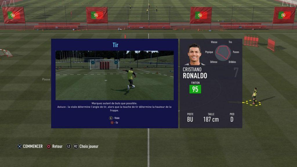 FIFA21020-1024x576 Mon avis sur FIFA 21 – Ultimate arcade ?