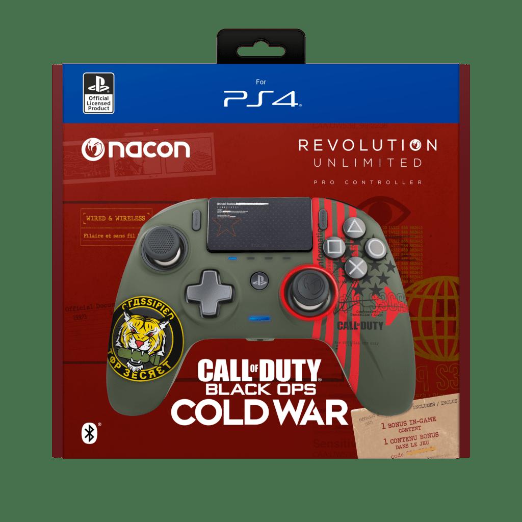 PS4OFPADREV3COD_P01-1024x1024 La manette PS4 de Nacon aux couleurs de Call of Duty: Black Ops Cold War est dispo!