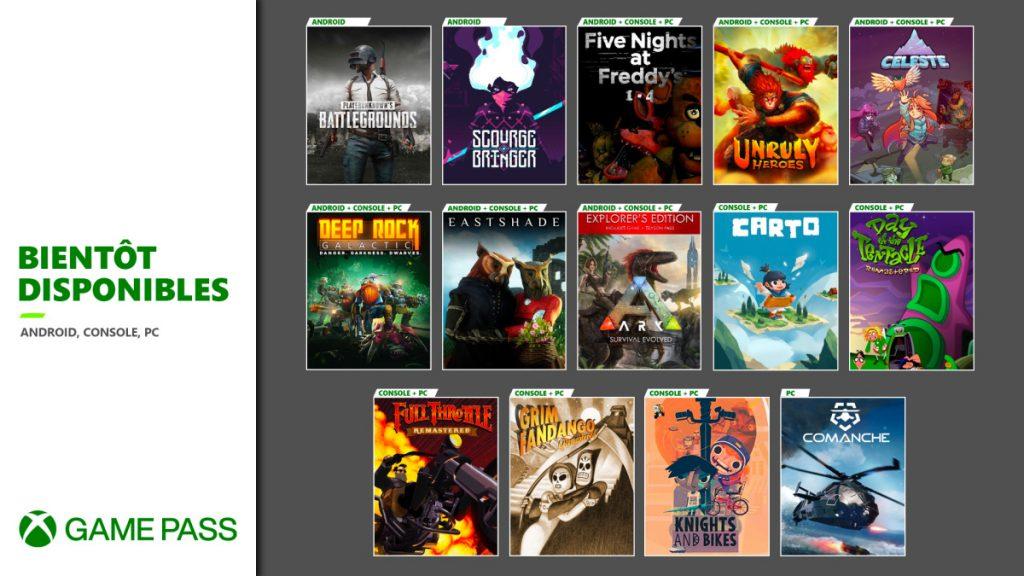 XGP-Nov-1024x576 Game Pass - De nouveaux jeux en Novembre 2020