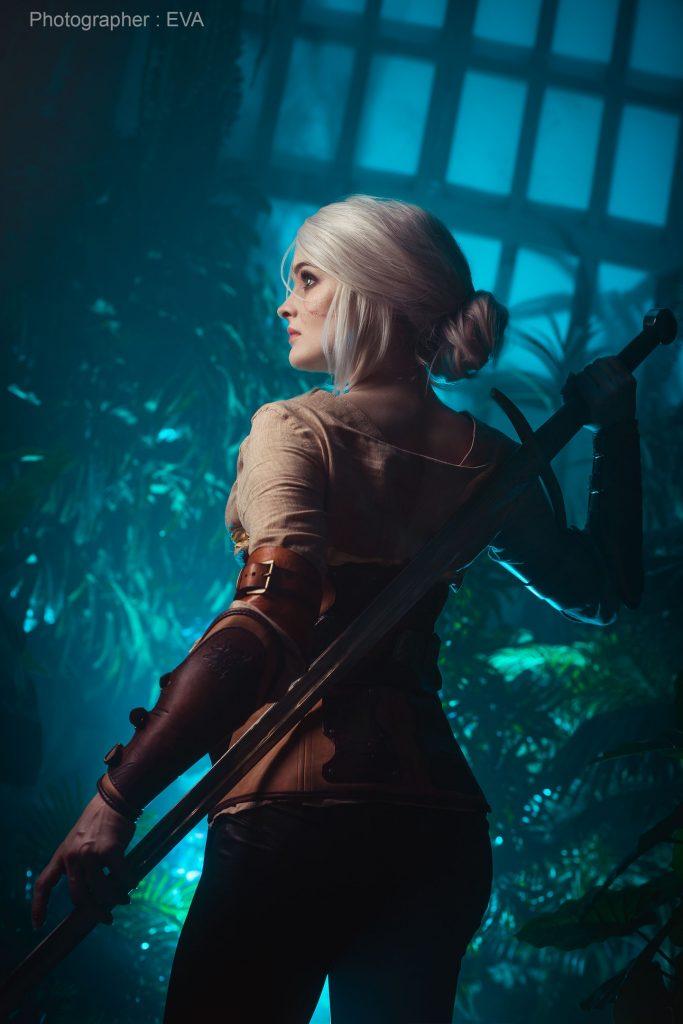 cirilla__the_witcher_3___5_by_katssby_de6efeq-683x1024 Cosplay - The Witcher - Ciri #209