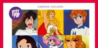 Les héroïnes de notre enfance - Couverture