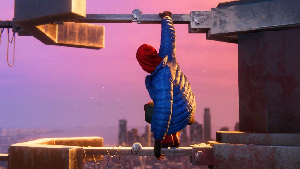 SpidermanMiles002-1024x576 Mon avis sur Marvel's Spider-Man : Miles Morales