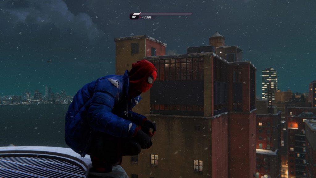 SpidermanMiles009-1024x576 Mon avis sur Marvel's Spider-Man : Miles Morales