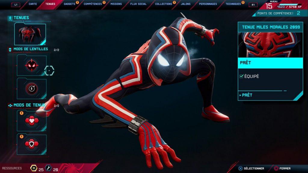 SpidermanMiles038-1024x576 Mon avis sur Marvel's Spider-Man : Miles Morales