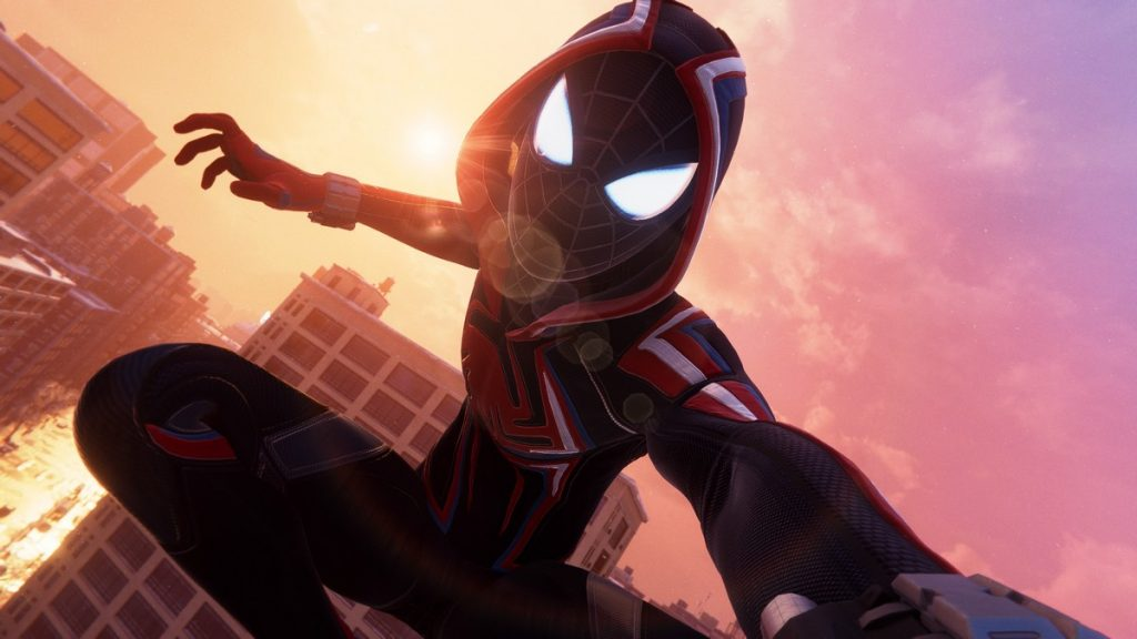 SpidermanMiles041-1024x576 Mon avis sur Marvel's Spider-Man : Miles Morales