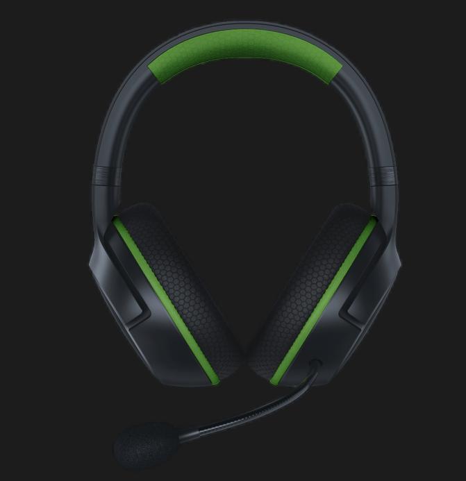 image-1 Razer annonce le Kairo Pro - Un casque pour Xbox et le xCloud!