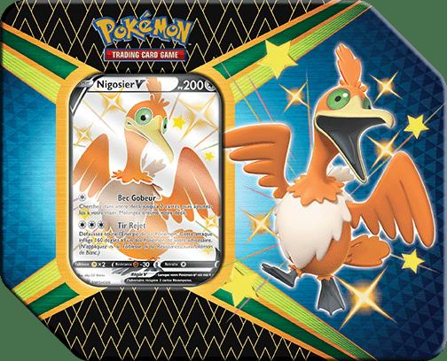 Destinees_Radieuses_V_Tins_NigosierV Pokemon - La nouvelle extension Destinées Radieuses du Jeu de Cartes