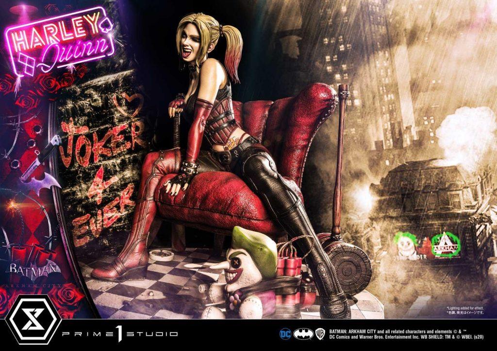 mmdc-47_a13-1024x724 Harley Quinn - Une nouvelle statue par Prime 1 Studio