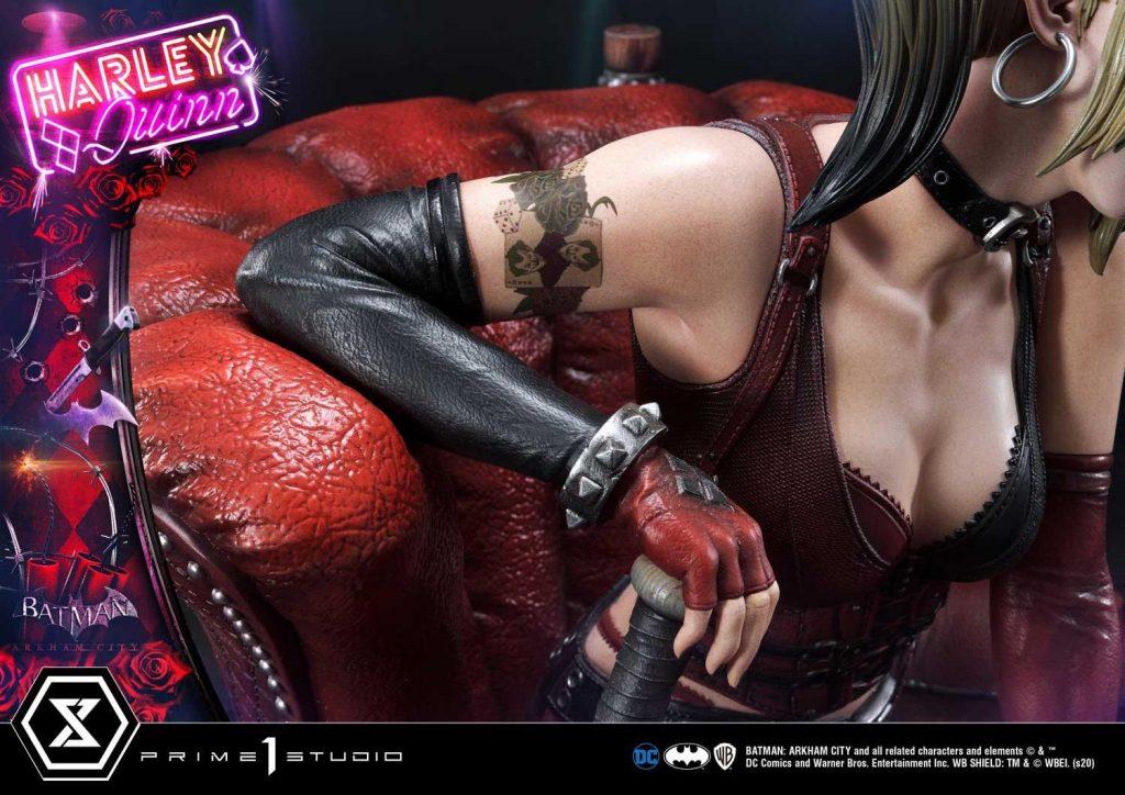 mmdc-47_a15-1024x724 Harley Quinn - Une nouvelle statue par Prime 1 Studio