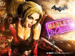 Harley Quinn - Statue - Prime 1 Studio
