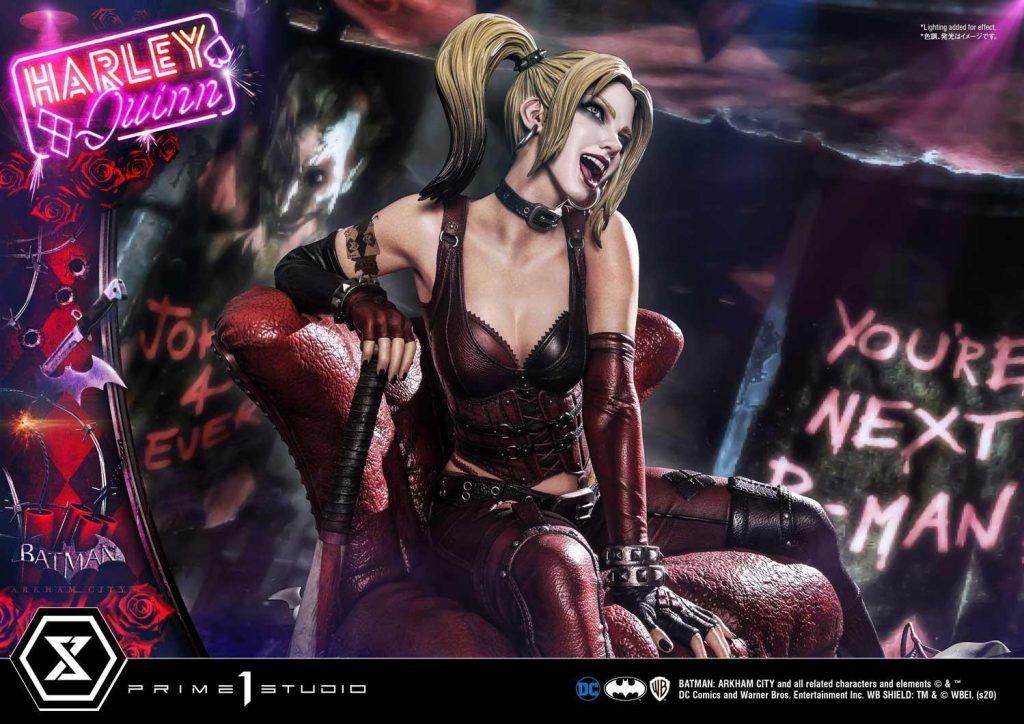 mmdc-47_b14-1024x724 Harley Quinn - Une nouvelle statue par Prime 1 Studio
