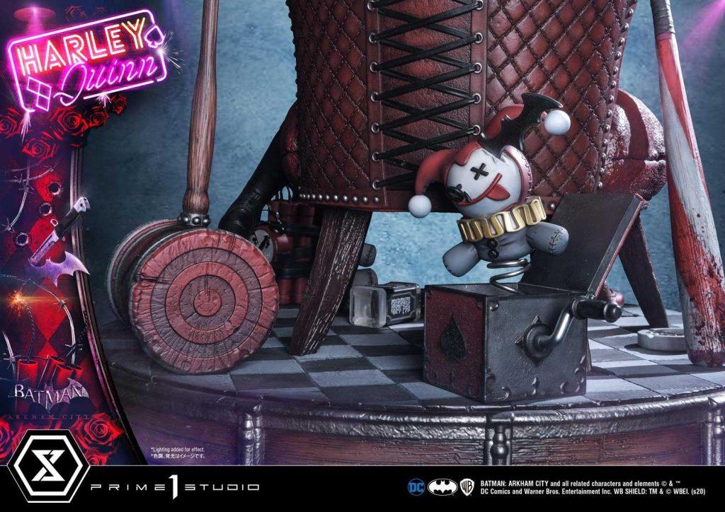 mmdc-47_b15-1024x724 Harley Quinn - Une nouvelle statue par Prime 1 Studio