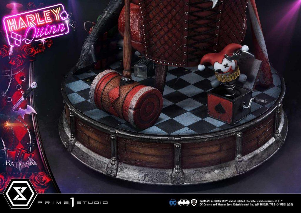 mmdc-47_b18-1024x724 Harley Quinn - Une nouvelle statue par Prime 1 Studio