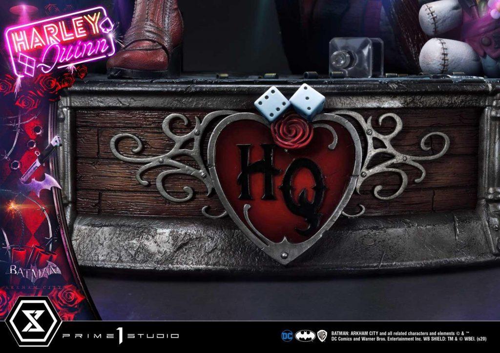 mmdc-47_b19-1024x724 Harley Quinn - Une nouvelle statue par Prime 1 Studio
