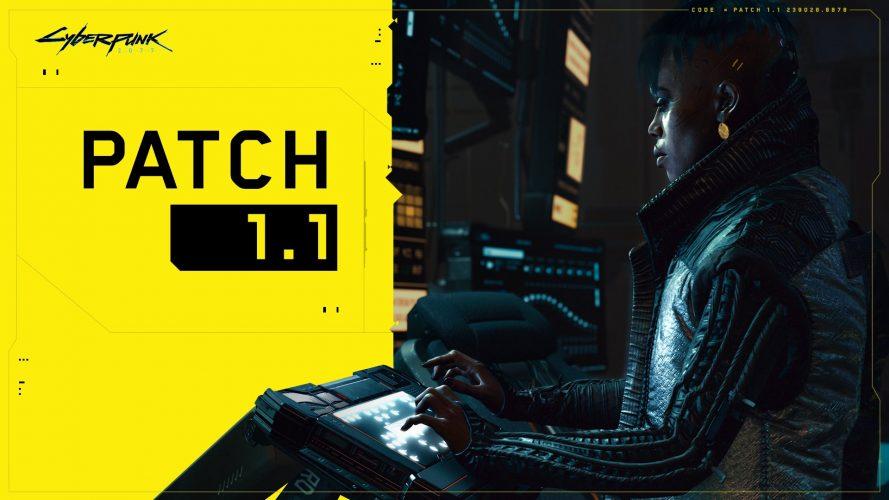 cyberpunk-2077-patch-1-1-889x500-1 Cyberpunk 2077 - Patch Note 1.1 - La liste des corrections!