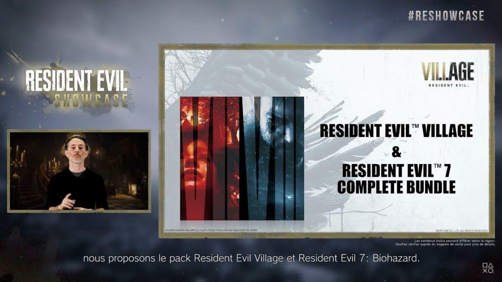 resident-evil-village-collector-2-1024x576 Resident Evil Village - Les éditions collector et spéciales!