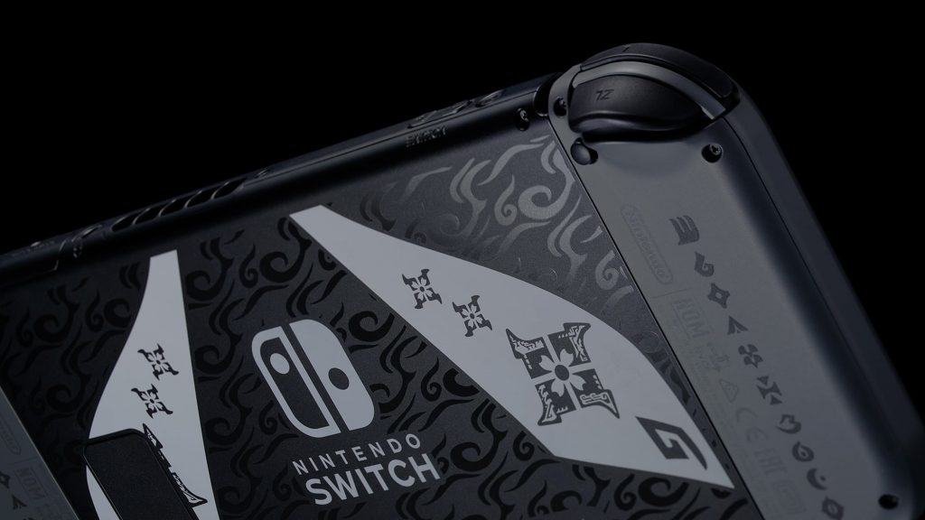 switch-collector-mh-rise-02-1024x576 Nintendo Switch - Une version Monster Hunter Rise dès le 26 mars!