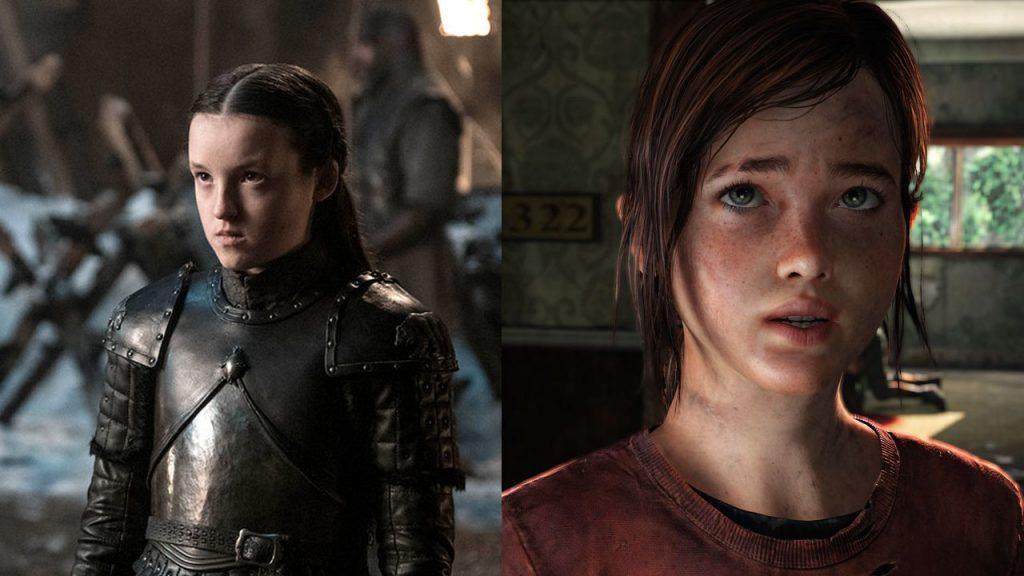 last-of-us-serie-ellie-1024x576 The Last of Us (la série) - Qui jouera Joel et Ellie?
