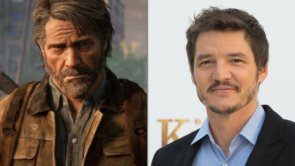 the-last-of-us-pedro-pascal-1024x576 The Last of Us (la série) - Qui jouera Joel et Ellie?
