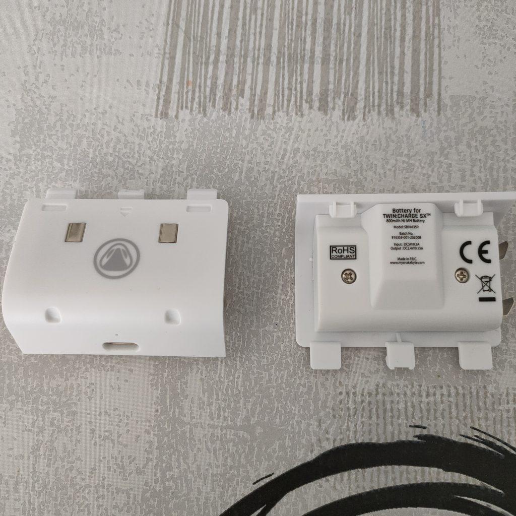 wp-1612951889739-1024x1024 Présentation du chargeur Charge SX de Snakebyte Twin pour Xbox