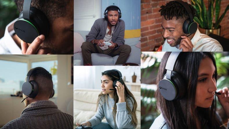 xbox-nouveau-casque-sans-fil-37f5e Un nouveau casque sans fil pour Xbox !