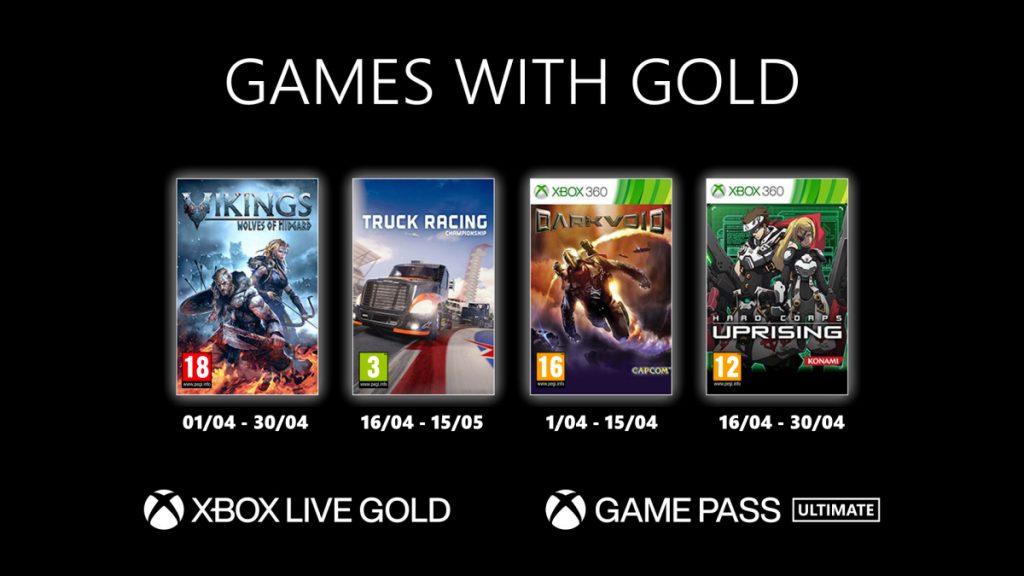 GWG-Avril-1024x576 Les Games With Gold d'Avril 2021 dévoilés!