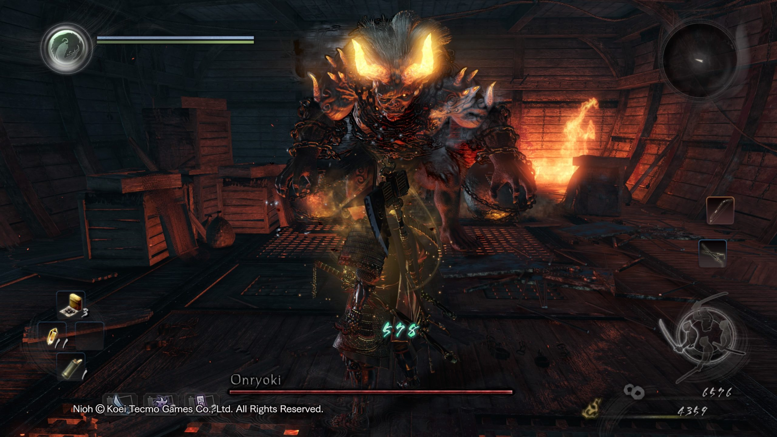 Nioh-Remastered-The-Complete-Edition_20210224190403-scaled Mon avis sur Nioh Collection