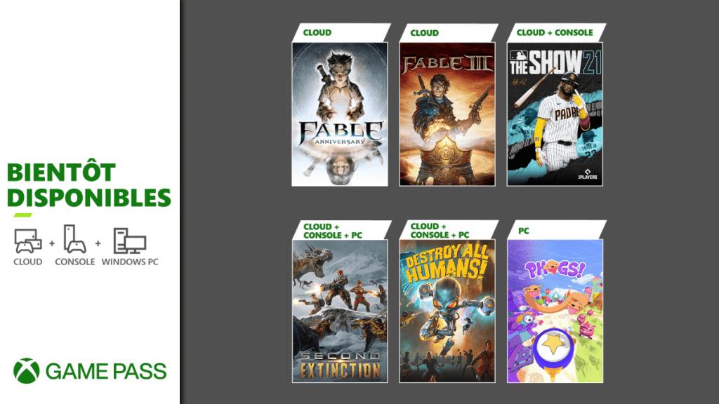 Available-Today_Coming-Soon_4202021-1024x576 Game Pass - Les nouveaux jeux d'Avril 2021 connus!